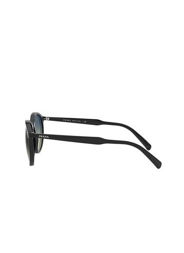 Prada Prada 0PR 05XS Erkek Güneş Gözlüğü Renksiz